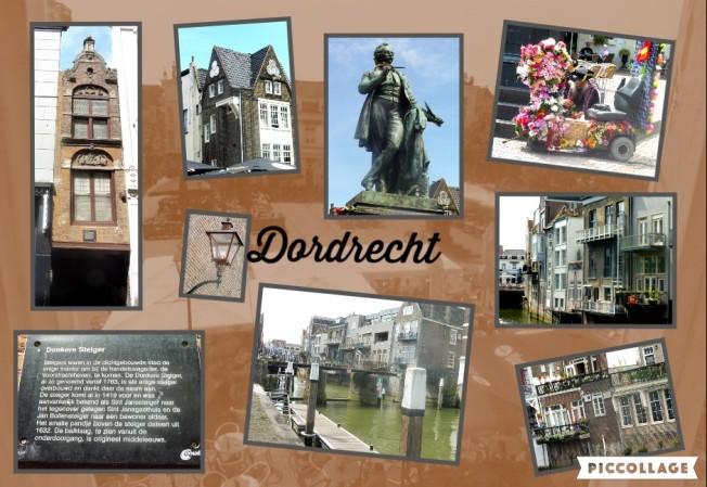 Collage Dordrecht