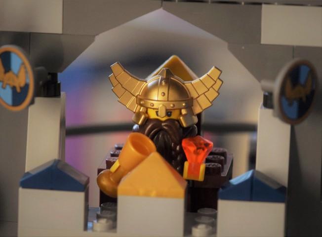 ridder hoofdman